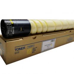 Cartus toner Konica-Minolta TN324 , TN512 A33K252, A8DA250, A8DA2D0, B1029, B1169 yellow 26K EuroPrint compatibil