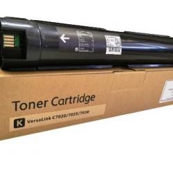 Cartus toner Xerox 106R03745 C7020 RO black 23.6K EuroPrint compatibil