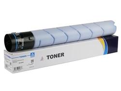 EPS Cartus laser cyan compatibil A33K450, A33K4D0, A8K3450, A8K34D0, B1037, B1195, TN221C, TN321C 25000 pagini