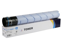 EuroP Cartus toner compatibil Konica-Minolta A33K450, A33K4D0, A8K3450, A8K34D0, B1037, B1195, TN221C, TN321C