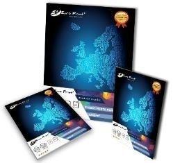 Hartie foto A4 Glossy 110 100BUC Europrint compatibil