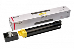 Cartus toner Kyocera TK8315 yellow 6K Integral compatibil