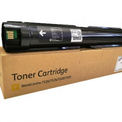 Cartus toner Xerox 006R01462 WC7220 RO yellow 15K EuroPrint compatibil