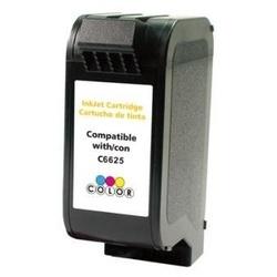 EuroPrint Cartus inkjet color compatibil cu C6625A, 17