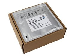 Toner refill DV-512 Konica-Minolta cyan 210 g EuroPrint compatibil