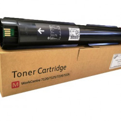 Cartus toner Xerox 006R01463 WC7220 RO magenta 15K EuroPrint compatibil