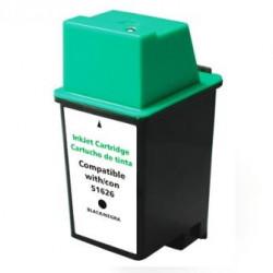 Cartus cerneala 51625 HP CMY Remanufacturat EPS compatibil