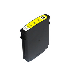 Cartus cerneala C4838A, 11 HP yellow Nou - XL EPS compatibil