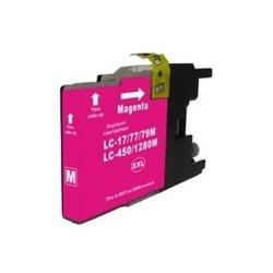 Cartus cerneala LC-1280XLM Brother magenta Nou - XL EPS compatibil