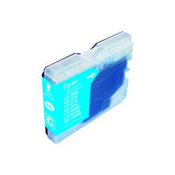 Cartus cerneala LC-970C, LC-1000C Brother cyan Nou EPS compatibil