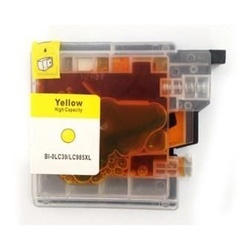 Cartus cerneala LC-985Y Brother yellow Nou - XL EPS compatibil
