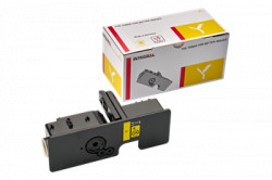 Cartus toner Kyocera TK5220 yellow 1.2K Integral compatibil