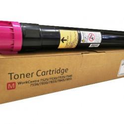 Cartus toner Xerox 006R01519 WC7525 RO magenta 15.000 pagini EPS compatibil