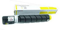 Cartus toner Canon C-EXV55 2185C002 yellow 18K Integral compatibil