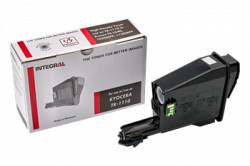 Cartus toner Kyocera TK1110 black 2.5K Integral compatibil