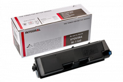 Cartus toner Kyocera TK1160 1T02RY0NL0, 1T02RY0TA0, 1T02RY0UT0, B1235, PK-1011 black 7.2K Integral compatibil