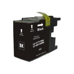 Cartus cerneala LC-1280XLBK Brother black Nou - XL EuroPrint compatibil