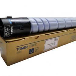 Cartus toner Konica-Minolta TN221 , TN321 A33K450, A33K4D0, A8K3450, A8K34D0, B1037, B1195 cyan 25K EuroPrint compatibil