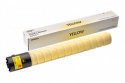Cartus toner Konica-Minolta TN512 A33K252 yellow 35K Integral compatibil