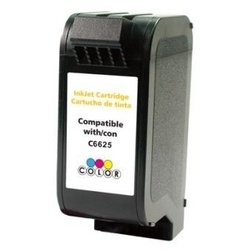 EuroPrint Cartus inkjet color compatibil cu C6625A, 17 rem