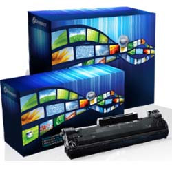 Cartus toner HP CF542X yellow 2.5K DataP compatibil