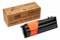 Cartus toner Kyocera TK110 black 6K Integral compatibil