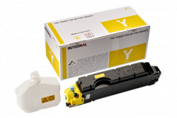 Cartus toner Kyocera TK5160 yellow 12K Integral compatibil