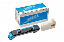 Cartus toner Kyocera TK550 cyan 6K Integral compatibil