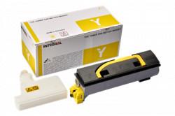 Cartus toner Kyocera TK570 yellow 12K Integral compatibil