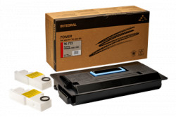 Cartus toner Kyocera TK725 black 34K Integral compatibil