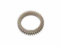 TOS 163/195 Upper Roller Gear 38T 6LA84182000