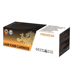 Cartus toner HP 203X, CF541X, 054H 3027C002 cyan 2.5K EuroPrint premium compatibil