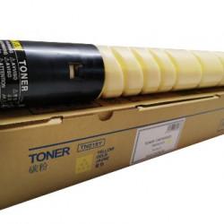 Cartus toner Konica-Minolta TN216 , TN319 A11G250, A11G251, B0855 yellow 26K EuroPrint compatibil