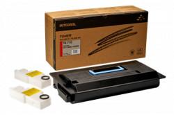Cartus toner Kyocera TK710 black 40K Integral compatibil