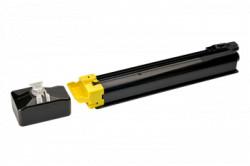 Cartus toner Kyocera TK8115 yellow 6K Integral compatibil