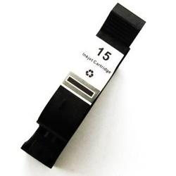 EuroPrint Cartus inkjet black compatibil cu C6615D, 15 rem
