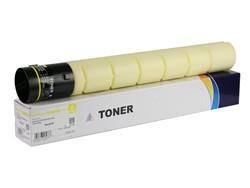 EuroP Cartus toner compatibil Konica-Minolta A33K250, A33K2D0, A8K3250, A8K32D0, B1039, B1197, TN221Y, TN321Y
