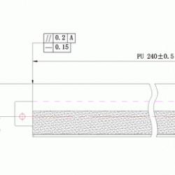 Wiper blade T420, T430 Lexmark DC Select compatibil