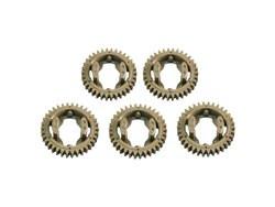 BRO HL5340/MFC8480 Upper Roller Gear