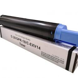 Cartus toner Canon 6836A002, C-EXV5, 0385B002, C-EXV14 black EPS compatibil