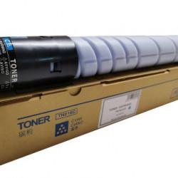 Cartus toner Konica-Minolta TN216 , TN319 A11G450, A11G451, B0857 cyan 26K EuroPrint compatibil
