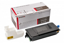 Cartus toner Kyocera TK3160 black 12.5K Integral compatibil