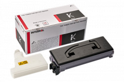Cartus toner Kyocera TK570 black 16K Integral compatibil
