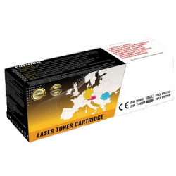 Cartus toner Oki 45862837 yellow 7.3K EuroPrint premium compatibil