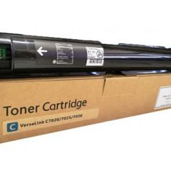 Cartus toner Xerox 106R03746 C7020 RO cyan 16.5K EuroPrint compatibil