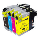 EuroP Cartus inkjet compatibil Brother LC127XL