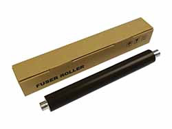 LEX T640/T650 Upper Fuser Roller T640, T650