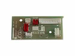 LEX T650/X654 Card Asm Fuser