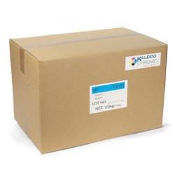 Toner refill CF531A, CF401A, CF401X, CF411A, CF411X, CF541A, CF541X, W2211A, W2211X, W2411A, W2411X,Canon CRG-045, CRG-045H, CRG-046, CRG-046H, CRG-054, CRG-054H HP cyan 10 kg EuroPrint compatibil