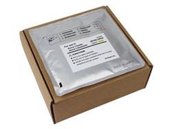 Toner refill DV-512 Konica-Minolta yellow 210 g EuroPrint compatibil